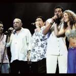 Shakira a Joe Arroyo: Fuiste el mejor y serás por siempre inmortal
