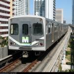 Fracasó paro de transporte en Miami