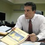 Carlos Hernandez, alcalde de Hialeah