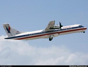 American Eagle llega a La Habana