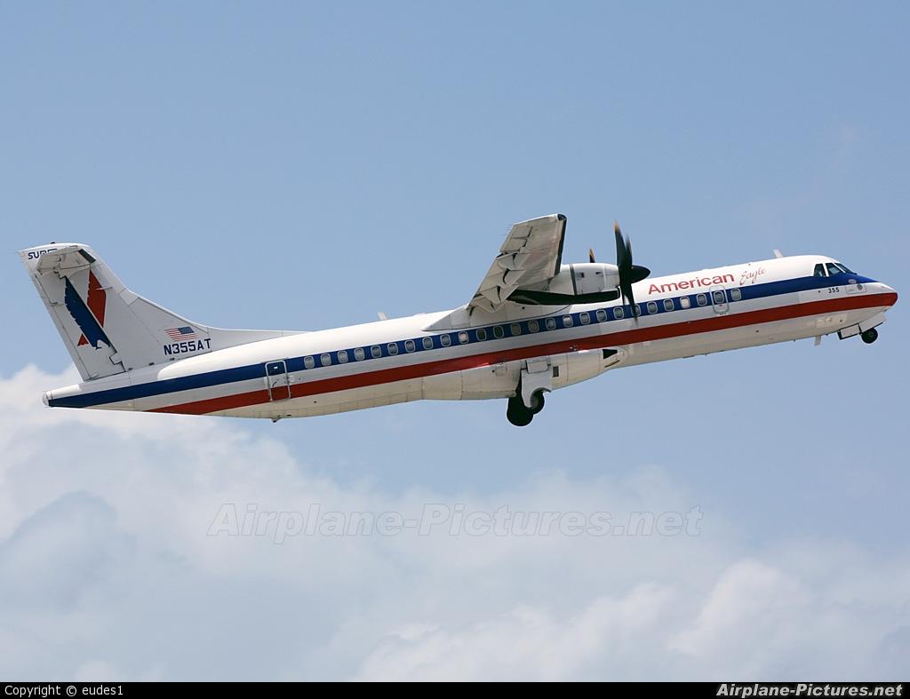 American Airlines activa puente aereo Puerto Rico-Cuba