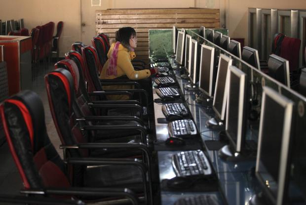 El Gobierno chino endurece la censura en Internet