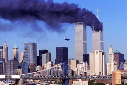 11 Septiembre de 2001