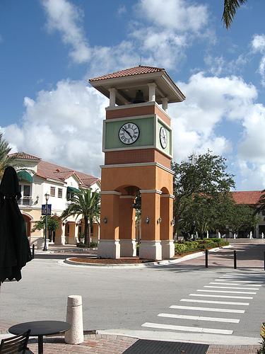 Town Center de Weston recibirá mejoras