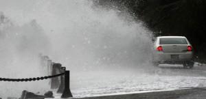 Huracan Irene