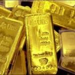 Se dispara el precio del oro