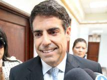 Senador Roberto Arango