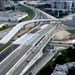 Autopistas en Miami-dade