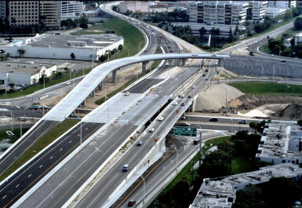 Anuncian mejoras viales entre Dade y Broward