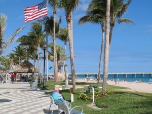Turismo en Florida