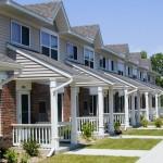 Casas en USA