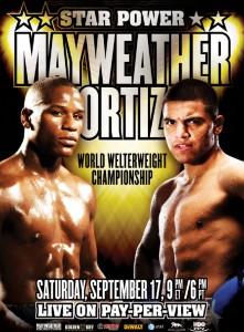 Ortiz-Mayweather