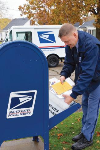 Correo Postal West Palm Beach