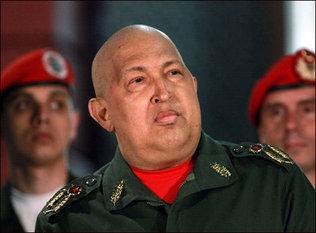 Chávez irá a Cuba para chequeos médicos