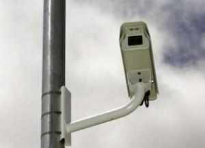 Semáforos con cámara en Miami-Dade