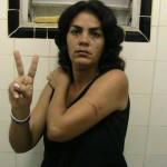 Sara Marta Fonseca, disidente cubana