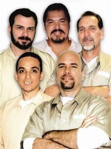 Espías cubanos