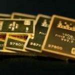 Oro refugio seguro para inversores