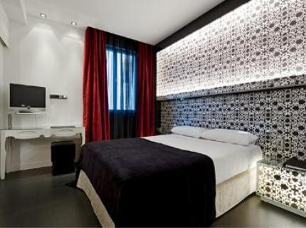 Los 10 mejores hoteles de dise o en espa a seg n trivago for Hoteles diseno espana