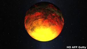 Las noticias científicas más destacadas de 2011 vista por la BBC