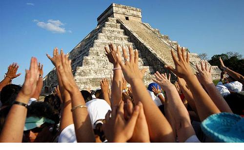 Aumenta el número de visitantes a la Rivera Maya