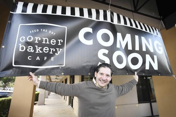 Corner Bakery Café: Nuevo concepto de comida casual abre en Boca