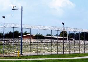 Cárcel de Florida