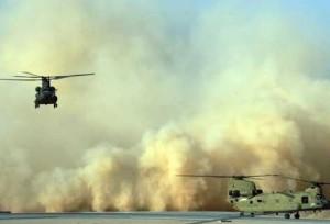 Mueren 6 estadounidenses en Afganistán