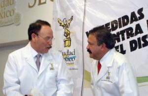 Mueren dos personas por influenza en Mexico