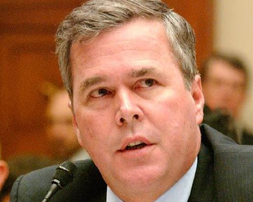 Jeb Bush advierte sobre la importancia del voto hispano