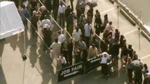 Feria de Trabajo en Florida