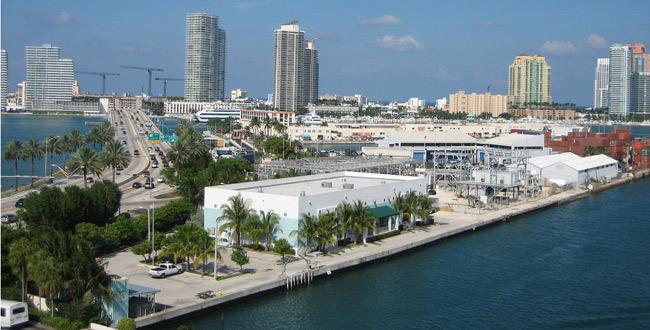 Empresarios hispanos anuncian nuevos negocios en el Sur de la Florida