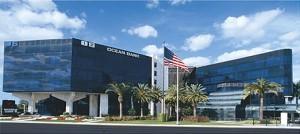 Ocean Bank Miami