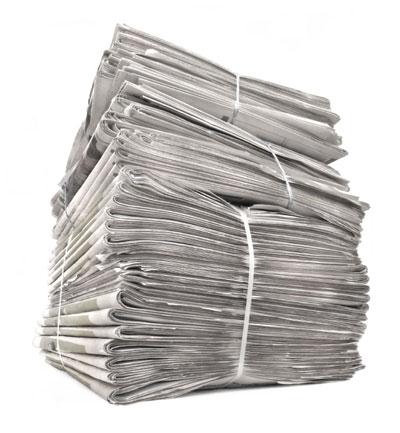 Confusa situación en distribuición de periódicos gratuitos en Doral