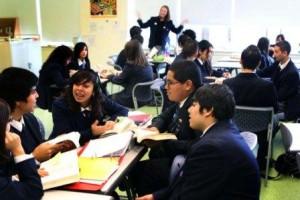Escuelas charters