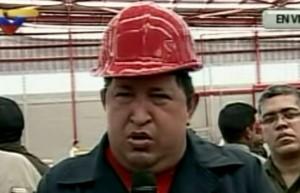 Chávez en Barinas anuncia nueva operación
