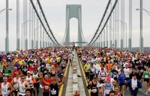 Maratón de NY