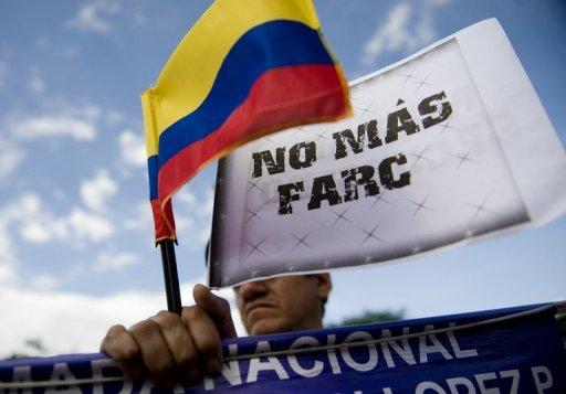 Las Farc anuncian fin del secuestro y el gobierno colombiano lo acoge con reservas