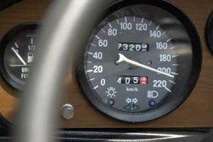 Exceso de velocidad en el Sur de la Florida
