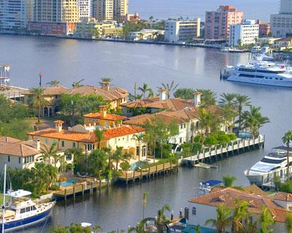 Subastarán hotel en Ft. Lauderdale por crisis económica
