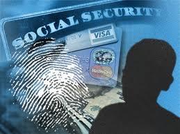 Crece el robo de identidad