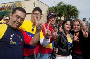 Miami voto en las primarias