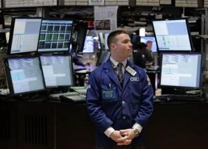 Dow Jones alcanza índice histórico