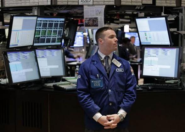 El Dow Jones alcanzó importante alza y el índice bursátil da una buena señal