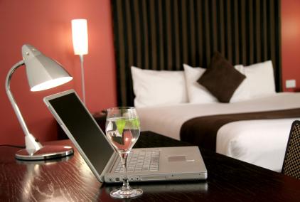 Hotel con Wi Fi