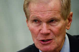 Se fortalecen los demócratas en la Florida. Nelson 44% – Mack 36%