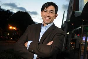 Ministro Diego Molano