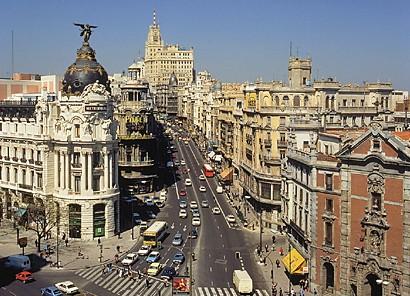 Doce destinos españoles entre los mas buscados en esta Semana Santa