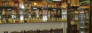 Perfumes en El Cairo