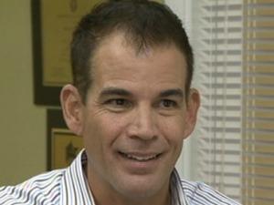 Alex Penelas, ex alcalde de Miami